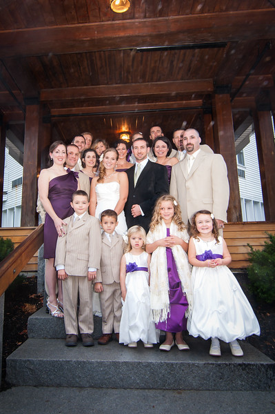 Moul Wedding