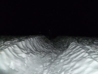 Mt Rainier 7-6-2011