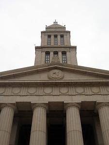 The George Mason Masonic National Memorial (3/9/11)