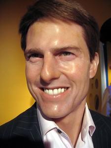 Tom Cruise (3/8/11)