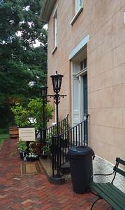 Tudor Place Historic House and Garden (8/13/11)