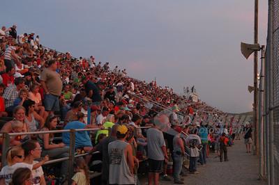 Muskingum County Speedway