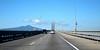 Our goal is in sight as we cross the Richmond-San Rafael bridge
