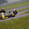 Sidecar getting down to business
