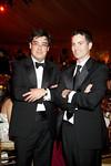 Music Director Alan Gilbert and Michael Nelson, President, Breguet, USA_photo by Julie Skarratt
