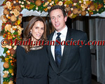 Cristina Greeven Cuomo, Chris Cuomo attend The New York Botanical Garden's 12th Annual Winter Wonderland Ball  on Friday, December 9, 2011 at 2900 Southern Boulevard Bronx, NY  PHOTO CREDIT: ©Manhattan Society.com 2011 by Christopher London