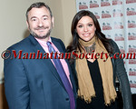 "Joel Berg, Rachael Ray attends New York City Coalition Against Hunger (NYCCAH) – Annual Spring Benefit Event 2011: ""NYC A Future Hunger Free Town"" on Tuesday, May 3, 2011 at Bayard's, One Hanover Square, Lower Manhattan, New York City.  PHOTO CREDIT: Copyright ©Manhattan Society.com 2011 by Chris London"