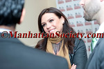 "Rachael Ray attends New York City Coalition Against Hunger (NYCCAH) – Annual Spring Benefit Event 2011: ""NYC A Future Hunger Free Town"" on Tuesday, May 3, 2011 at Bayard's, One Hanover Square, Lower Manhattan, New York City.  PHOTO CREDIT: Copyright ©Manhattan Society.com 2011 by Chris London"
