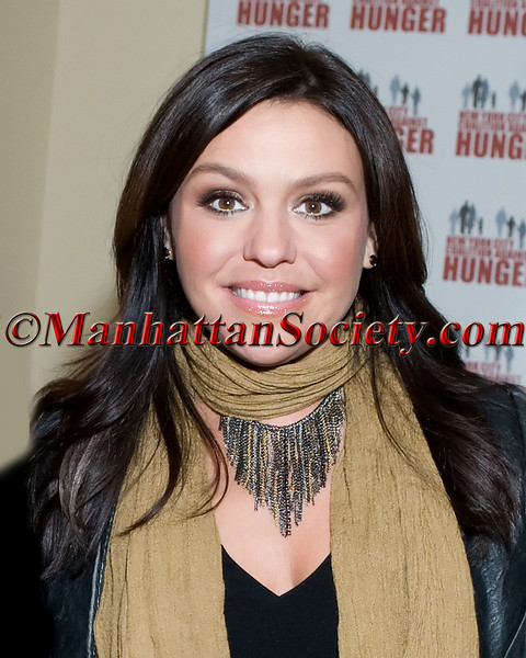 "Honoree Rachael Ray attends New York City Coalition Against Hunger (NYCCAH) – Annual Spring Benefit Event 2011: ""NYC A Future Hunger Free Town"" on Tuesday, May 3, 2011 at Bayard's, One Hanover Square, Lower Manhattan, New York City.  PHOTO CREDIT: Copyright ©Manhattan Society.com 2011 by Chris London"