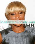 "American singer-songwriter, record producer and actress, Mary J. Blige attends New York Junior League's 2011 Winter Ball, ""Elegance Throughout Time"" on Saturday, March 5, 2011 at Grand Ballroom at The Plaza Hotel, Fifth Avenue at Central Park South, New York City, NY (PHOTO CREDIT: ©Manhattan Society.com 2011)"
