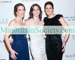 """Winter Ball Co-Chairs Anne-Marie Peterson McMahon, Brooke McDonald Moorhead and Emily Martin attend New York Junior League's 2011 Winter Ball, """"Elegance Throughout Time"""" on Saturday, March 5, 2011 at Grand Ballroom at The Plaza Hotel, Fifth Avenue at Central Park South, New York City, NY (PHOTO CREDIT: ©Manhattan Society.com 2011)"""