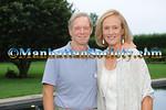 Hosts John Eastman, Jodie Eastman