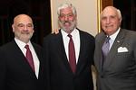 Dr  Abraham Chachoua, Robert Benmosche, Ken Langone