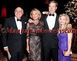 Ken Langone, Elaine Langone, Stanley Druckenmiller, Fiona Druckenmiller attend NYU Langone Medical Center's 2011 Violet Ball on Thursday, May 4, 2011 at Cipriani 42nd Street, 110 East 42nd St New York, NY 10017  PHOTO CREDIT: Copyright ©Manhattan Society.com 2011