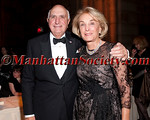 Ken Langone, Elaine Langone attend NYU Langone Medical Center's 2011 Violet Ball on Thursday, May 4, 2011 at Cipriani 42nd Street, 110 East 42nd St New York, NY 10017  PHOTO CREDIT: Copyright ©Manhattan Society.com 2011