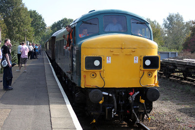 45060 at Ferry Meadows.