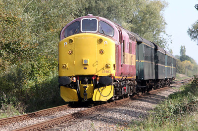 37503 South of Wansford.