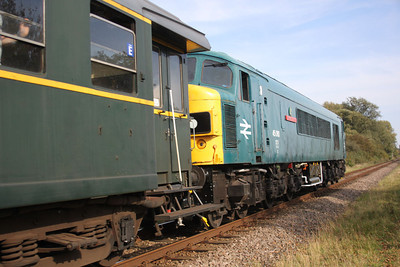 45060 South of Wansford.