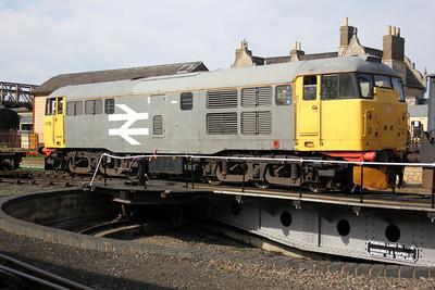 31108 at Wansford.
