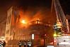 New Rochelle, N.Y. 2-14-11 : New Rochelle, N.Y. 5th alarm at 438 Main Street on 2-14-11.