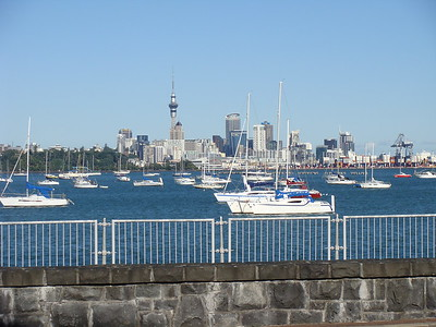 Auckland 1 in 4 own a boat - Jerry Strokus
