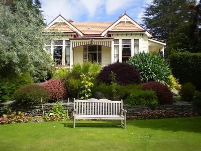 Cottage - William Howarth