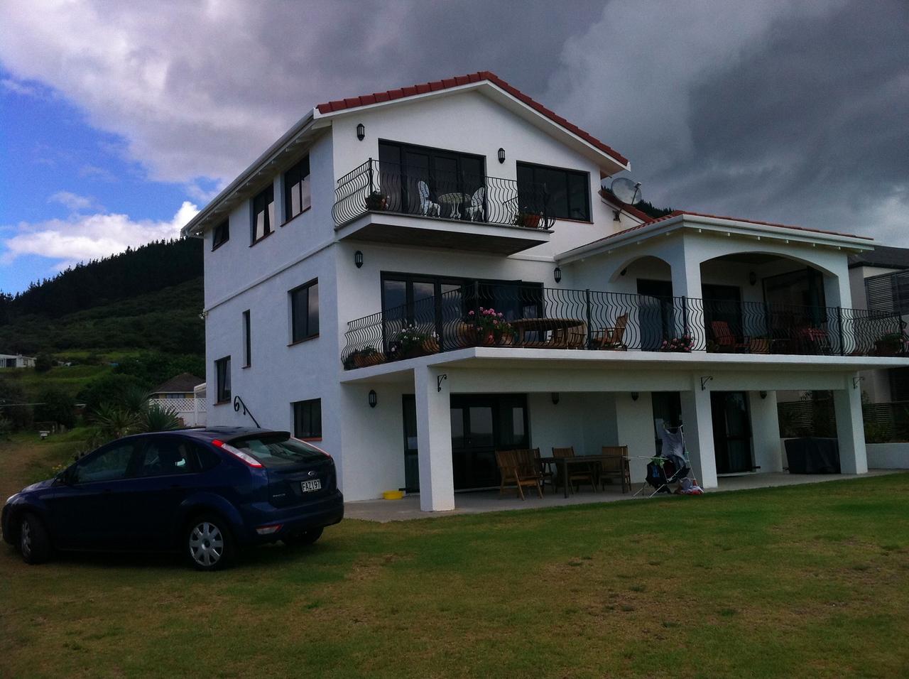 Guesthouse, Ahipara
