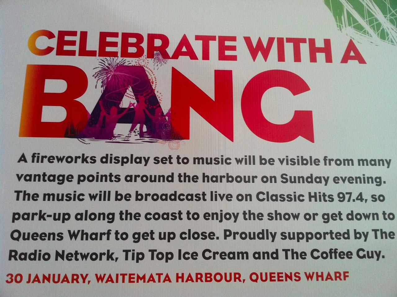 Auckland Anniversary