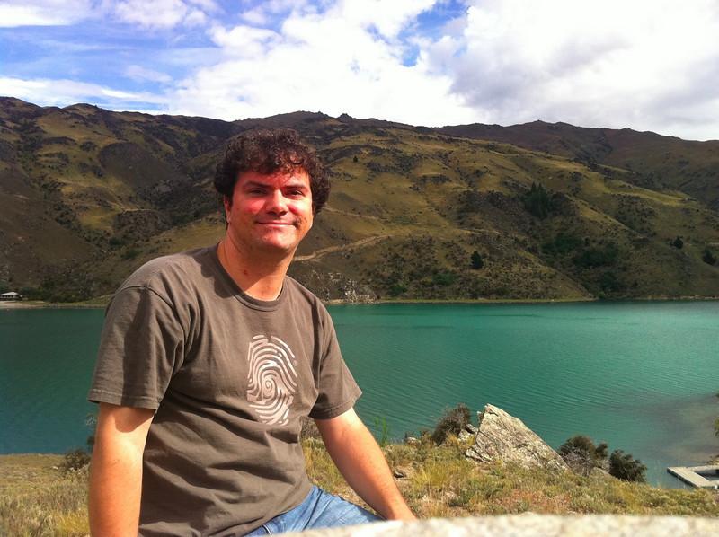 Otago lake