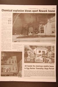 1st Responder Newspaper - March 2011