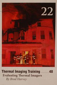 Firehouse Magazine - April 2011