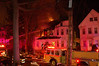 Newark 1-6-11 : Newark 2nd alarm at 55 Hazelwood Ave. on 1-6-11.