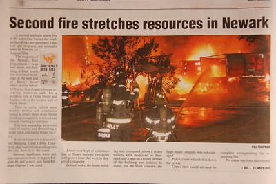 1st Responder Newspaper - October 2011