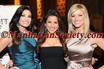 Kimberly Guilfoyle, Gigi Stone, Ainsley Earhardt