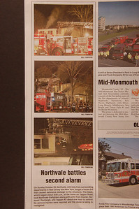 1st Responder Newspaper - December 2011