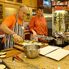 Cooking it up with Chef Karen