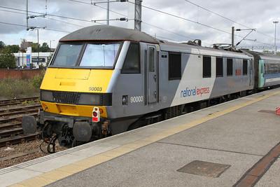 90003 forms 1130 Norwich-Liv.St