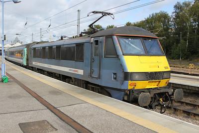90009 forms 1030 Norwich-Liv.St