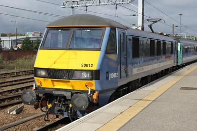 90012 forms 1000 Norwich-Liv.St