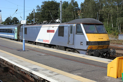 90015 at Norwich