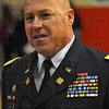 Indiana National Guard Lt. Col. Bill Latta