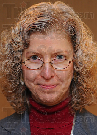Kathy Stienstra M.D.