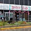Stella's Cafe: Exterior