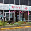 Stella's Cafe: Exterior