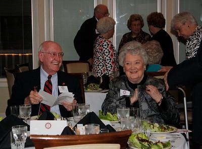 Rev. & Mrs. Richard Plyler