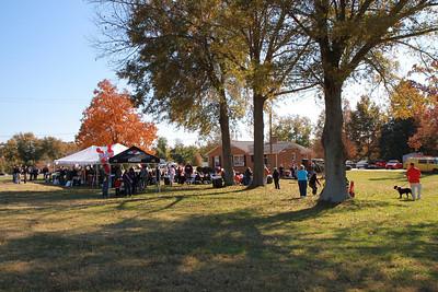 Goal Student Day; Nov 12, 2011.