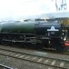 "LNER Peppercorn A1 60163 ""Tornado"" Northampton"