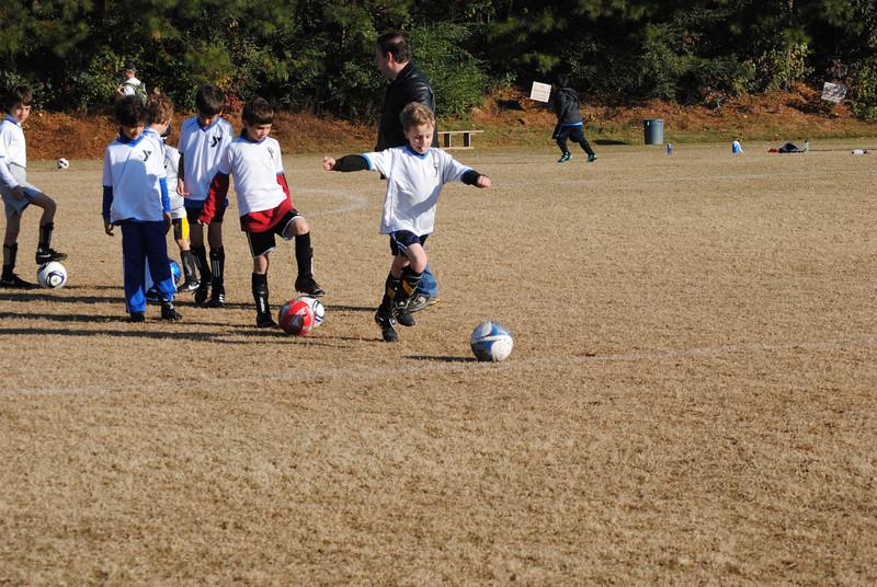 Richard Soccer 11.5.11