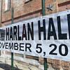 Harlan banner