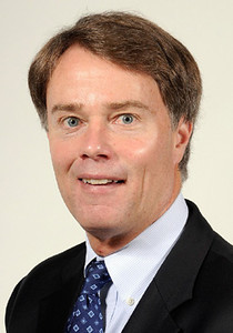 Joe Hogsett, U.S. attorney for the southern district of Indiana.